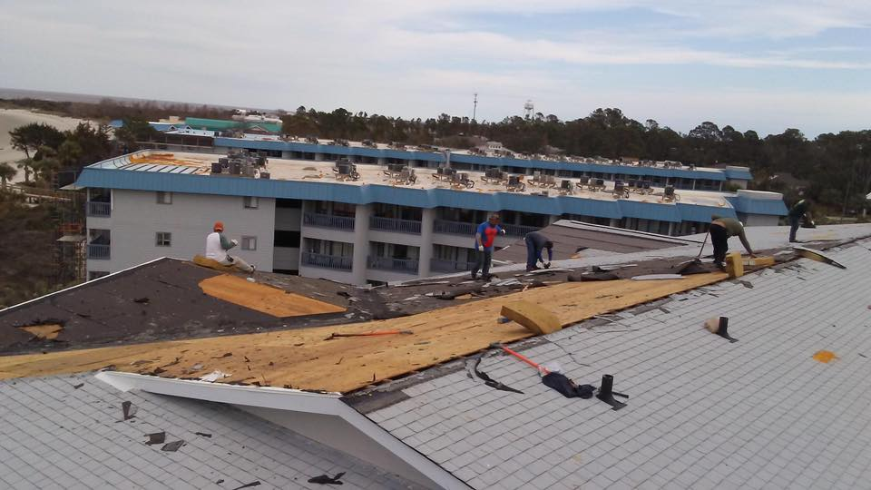 Roofing Repair Dacula, Commercial Roofing Flowery Branch