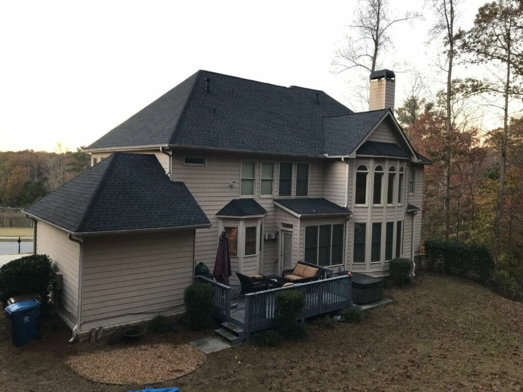roofers Buford, roofing contractors near me Buford