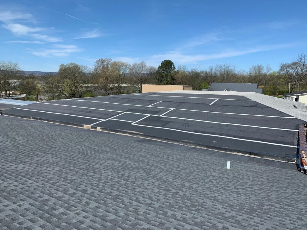 Roof Repair Dacula, Roofing Company Flowery Branch