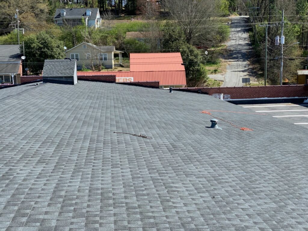 Roofing Experts Buford, Roofing Company Dacula