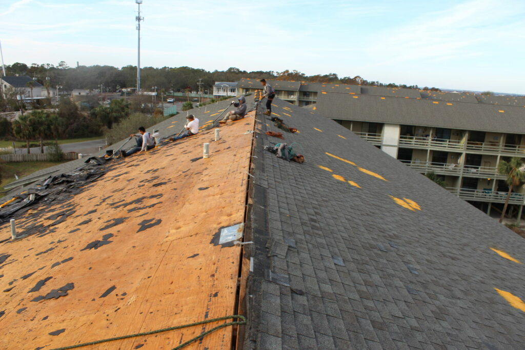 Roofing Company Dacula, Roofers Flowery Branch