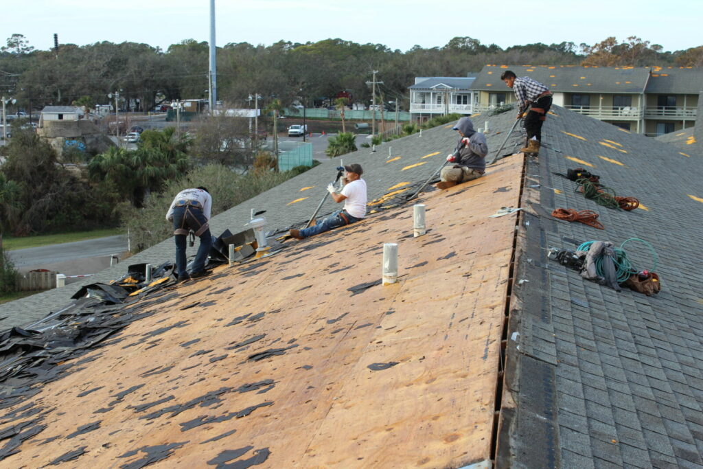 Experienced Roofers in Buford, Quality Roofers in Buford
