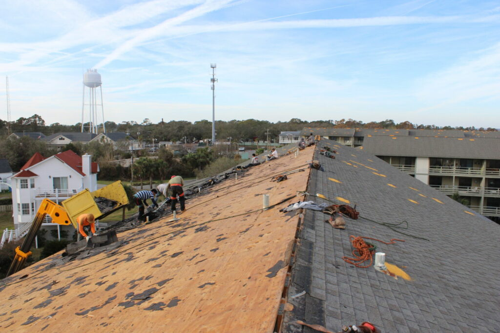 Fast Roofers in Buford, Experienced Roofers in Buford